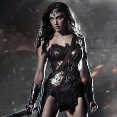 Wonder Woman's Movie Origin Revealed?