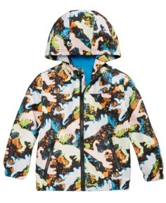 260e4fe97 Hatley Boys  Fleece Lined Puffer Coats