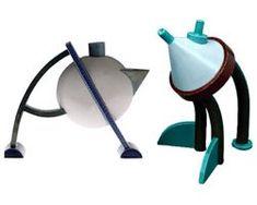 Glass, ceramics Matteo Thun, Alessio Sarri-Sesto Fiorentino ...