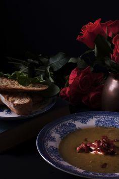 Pea Soup, Hare, Kos, Pudding, Creative, Desserts, Tailgate Desserts, Deserts, Puddings