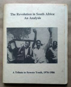 essay about 1976 soweto uprising