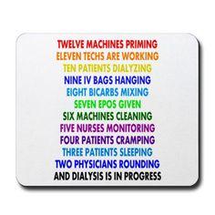 Life of Dialysis Pin. For renal dialysis nursing. Dialysis Humor, Dialysis Diet, Kidney Dialysis, Kidney Donor, Medical Humor, Nurse Humor, Medical Quotes, Nurse Job Description, Peritoneal Dialysis