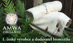 1. český výrobce a dodavatel biotextilu