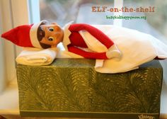 You searched for label/Elf on the Shelf - Busy Kids Happy Mom Christmas Makes, Christmas And New Year, Christmas Holidays, Christmas Crafts, Christmas Ideas, December Holidays, Merry Christmas, Christmas Decorations, Elf On The Self