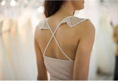 smp bridal fashion week: joanna august