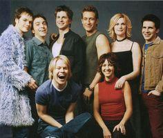 Queer as folk-love this show!!!