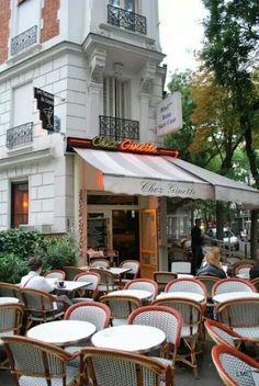 Mi hotel. en paris!!!!