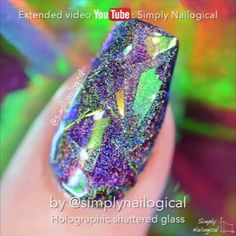 WOW!  @simplynailogical