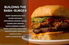 The Baba-Burger