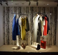 TOMORROWLAND Marunouchi @tomorrowland_marunouchi 《New display》...Instagram photo | Websta (Webstagram)