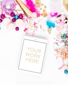 Styled Stock Photography for bloggers and business owners.Web Marketing. Social…
