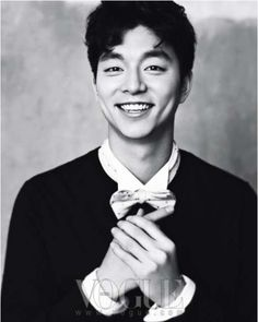 Gong Yoo / 공유 .. You can't help but fall in love with him after watching coffee prince!
