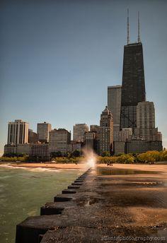 """""""Chicago Crash"""" by Mark Gvazdinskas on - Chicago, Illinois Florida Living, Florida Home, South Florida, Chicago Illinois, Chicago Chicago, Chicago Photos, Chicago Travel, The Second City, Equador"""