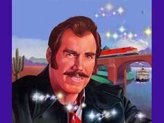 Slim Whitman - Born To Lose