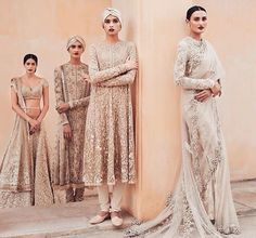 The Udaipur Collection Pakistani Couture, Indian Couture, Pakistani Outfits, Indian Outfits, India Fashion, Ethnic Fashion, Asian Fashion, Indian Attire, Indian Ethnic Wear