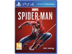 Acquistare SONY PS PS4 - Marvels Spider-Man /Multilingue | MediaMarkt Mortal Kombat Xl Ps4, Spider Man Playstation 4, God Of War Game, Spiderman, Ps4 Exclusives, Man Japan, Man Games, Parkour, Marvel Universe