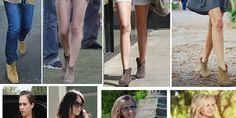Dicas de como usar botas de cano curto