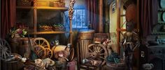 """You can play """"Missing Photos"""" http://www.hidden4fun.com/hidden-object-games/3492/Missing-Photos.html"""