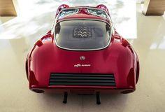 || 1967-1969 | Alfa Romeo Tipo 33 Stradale
