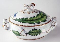 Porcelana | PANTALEON y las decoradoras