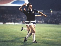In pictures: we pay tribute to the legendary Davie Cooper Rangers Football, Looking Back, Glasgow, Scotland, Running, Pictures, Photos, Sports, Action