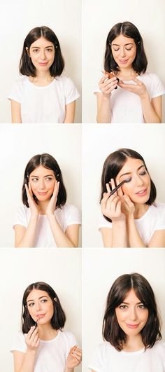 How to Wear Bronzer (Like a Grown-Up). #beauty #makeup