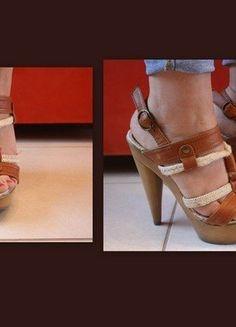 Kup mój przedmiot na #vintedpl http://www.vinted.pl/damskie-obuwie/sandaly/18150721-nowe-buty-na-lato