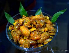 Chemmeen Roast is a Kerala favourite among prawn lovers, it is spiced and roasted in a pan. It's best served with rotis or parathas.I learnt this recipe from my uncle on my last visit to Kerala. Yo...
