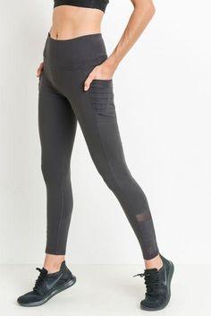 d448cf4e5556d 19 Best Best Mesh Leggings for Women images   Athletic clothes, Gym ...