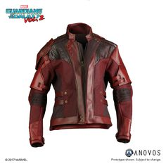MARVEL™: Guardians of the Galaxy™ Vol. 2 Star-Lord Jacket (Pre-order)