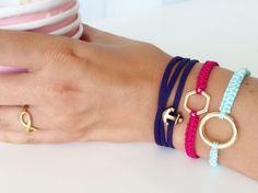 IMG_3592 Diy For Kids, Cool Kids, Diy Schmuck, Diy Jewelry, Easy Diy, Diy Crafts, Bracelets, Grad, Handmade