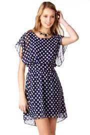 Valleyfield Floral Dress...Perfectly summer.
