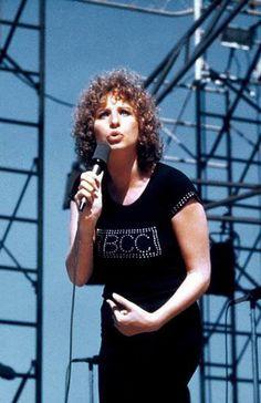 Barbra Streisand A Star Is Born