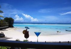 Take a moment, spectacular view and enjoying drinks with that special someone.