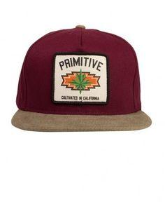 Primitive - Native Snapback Cap -  34 06047712f5c9