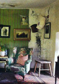www.hillendpress.com.au - Vogue Living - Martyn Thompson