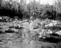 vietnam 1972 attack bases