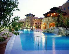 Gran Hotel Elba Estepona & Thalasso Spa, Estepona, Spain