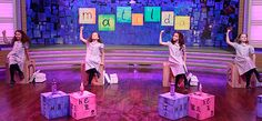 Broadway Week Ends with Matilda Matilda Cast, Crosses, Theatre, Musicals, Broadway, Singing, Tv Shows, It Cast, Party Ideas
