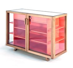 Vitrina Small Sideboard by Hierve | Case Furniture
