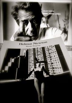 Helmut Newton: Private Property