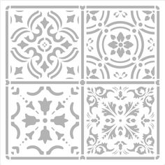 PintyPlus Stencils for spray painting Stencil Painting, Spray Painting, Cleaning Alcohol, Stenciled Floor, Paint Drying, Chalk Paint, Handicraft, Stencils, Wall Paintings
