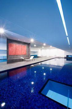 Fraser Suites Hotel Sydney designed by Foster + Partners