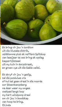 Afrikaans, Poems, Positivity, Quotes, Afrikaans Language, Poetry, A Poem, Quotations, Qoutes
