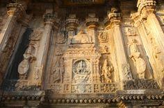 Vidyashankara Temple, Sringeri, Karnataka