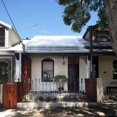 Alexandria House 2 - PIVOT – Sydney Residential Architecture Design Renovation Addition Extension | Pivot