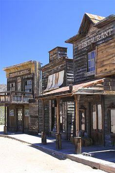 Old Tuscon Studios- Arizona State Of Arizona, Arizona Usa, Arizona Travel, Tucson Arizona, Tucson City, Grand Canyon, Places To Travel, Places To Go, Westerns