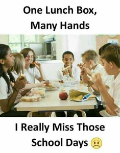 90 funny Pics memes that remind Your childhood and bring smile on your face School Memories, School Days, Back To School, School Health, Kids Health, School Snacks, 90s Kids, Funny Games, Fun Funny