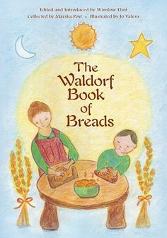 Like the bestselling Waldorf Kindergarten Snack Book and the Waldorf School Book of Soups, this newest book in the series provides yet another a rich resource for spending time in the kitchen with you