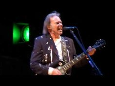 Neil Young - Cowgirl In The Sand, live from August 2008. -- Live Rock -- http://pinterest.com/realestatemogul/live-rock-performances/